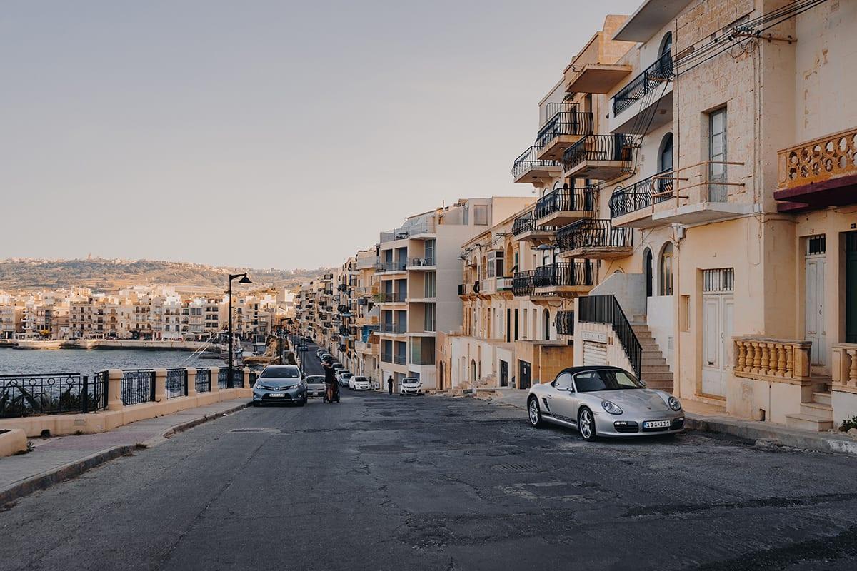 FAQ: Residence in Malta