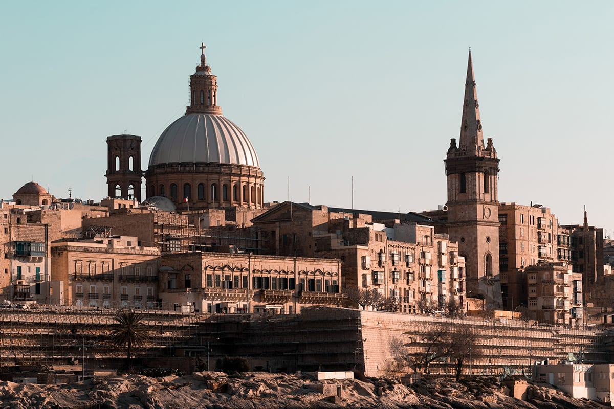 FAQ: Setting Up a Company in Malta
