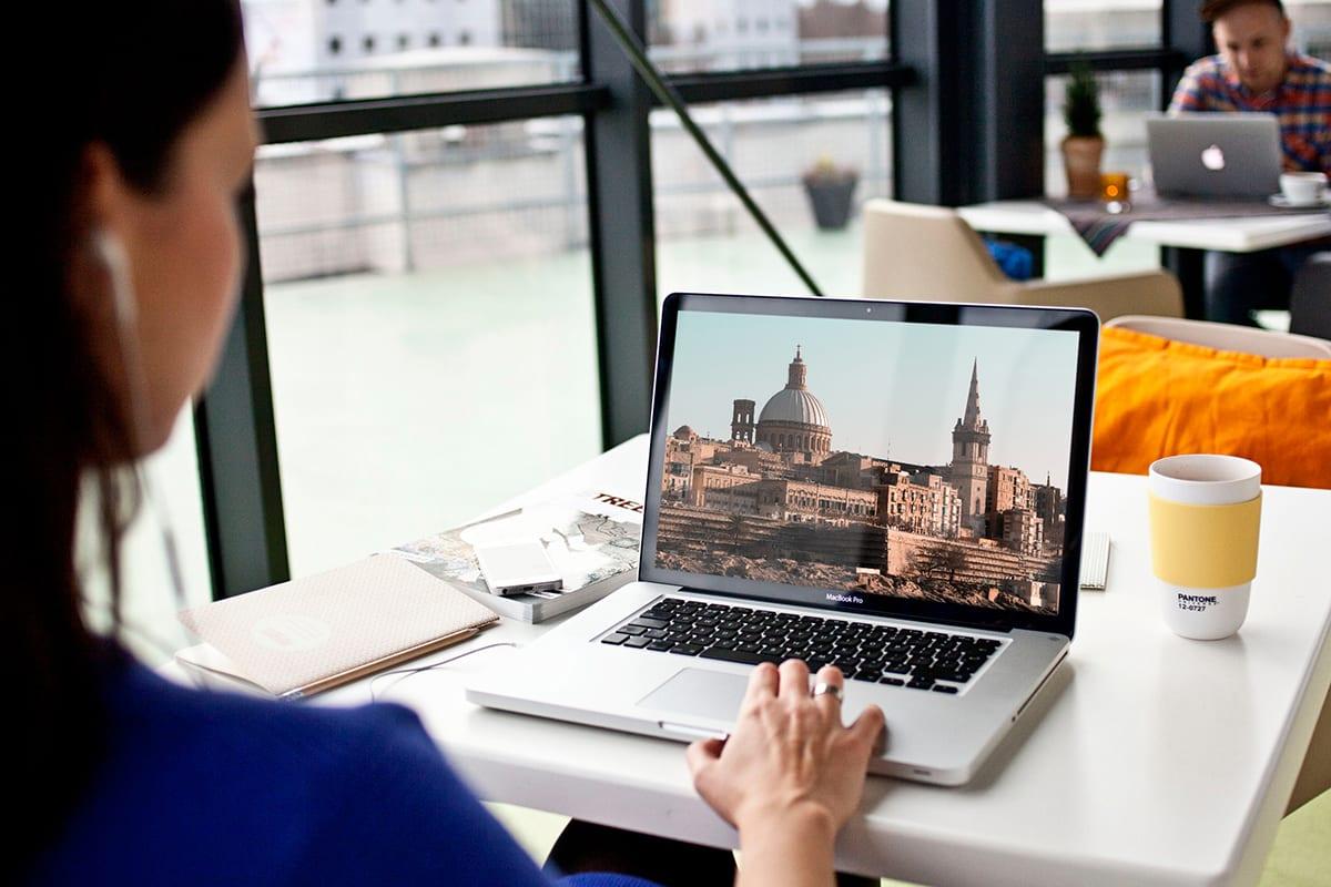 FAQ: Working in Malta